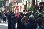 Anche Alfano a Palermo per ricordare Dalla Chiesa