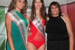 L'orlandina Federica Lazzara è la nuova Miss Sicilia
