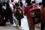 Gli studenti siciliani tornano a scuola, il servizio di Tgs