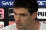 """Lafferty: """"Punizioni come Miccoli? Il mio modello è Beckham"""""""