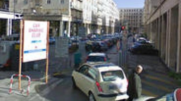 CASTELVETRANO, parcheggi, Sicilia, Trapani, Cronaca