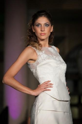 Matrimonio Spiaggia Mondello : Notte di moda a palermo contro la violenza sulle donne