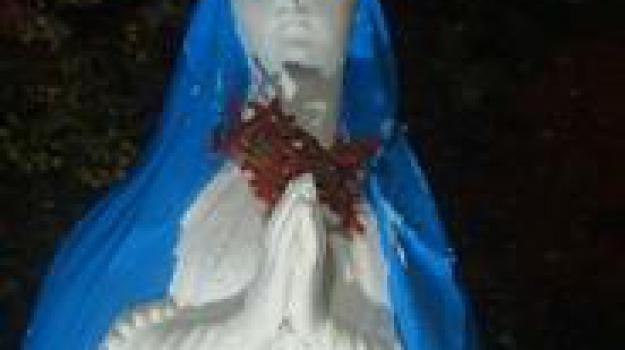 Aereo Privato Michael Jordan : Porticello statua della madonna a metri di profondità