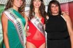 Miss Italia, le prefinaliste siciliane in partenza