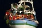 Immigrazione, salvataggi senza fine nel canale di Sicilia