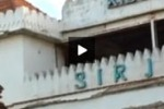 Tgs, il degrado dell'ex ristorante Sir John a Palermo