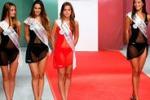 Miss Italia, le cinque siciliane finaliste