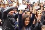 """""""Io Canto 2013"""", festa a Misilmeri per la vittoria di Miriam"""