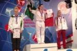 Mondiali di Kick, i palermitani fanno incetta di medaglie