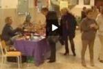 Da Tgs, mercatino di Natale alla scuola Salgari di Palermo