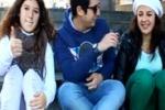 I detti siciliani più famosi nel video di tre ragazzi emigrati