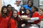Bambini chef a Palermo: il servizio di Tgs
