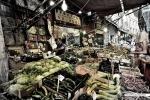 A Palermo arriva Ballarò Espò: letture, visite e laboratori nel mercato storico