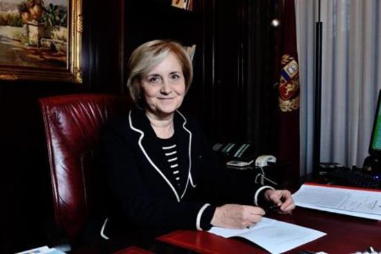 Maria Rosaria Maiorino è il primo questore donna di ...
