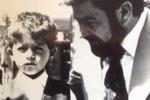 Omicidio Alfano, 21 anni dopo: immagini inedite con la famiglia