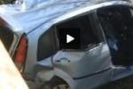 Tgs. Scontro sulla Palermo-Mazara, muore una 30enne