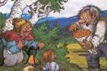 """""""Disegnava i sogni dei bambini"""", Cefalù ricorda Rolf Lidberg"""