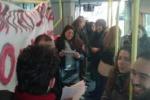 Bus, sale il prezzo del biglietto: scoppia la protesta a Palermo