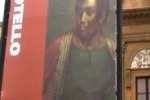 L'Otello 'simbolico' di Brockhaus debutta al Massimo di Palermo