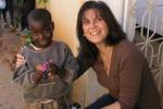 In un libro la missione in Africa di una deputata regionale
