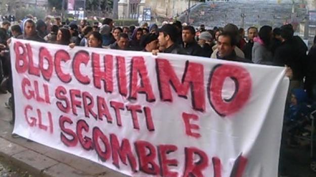 case popolari palermo, emergenza casa palermo, Palermo, Economia