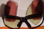 Gli occhiali anti colpo di sonno, l'invenzione di un petralese