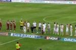 Trapani - Palermo, le immagini del derby