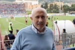 Foto dei tifosi da Marsala: Palermo e Trapani fate la pace