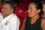 La moglie di Facchetti ospite al memorial di Petralia Sottana