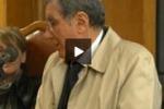 Tgs. Stato-mafia, l'ex ministro Mancino non risponde