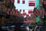 Il Palermo in A, Trabia si colora di rosanero