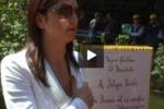 Festa della Regione, omaggio a Raciti: il servizio di Tgs