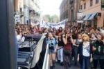 Festa di Addiopizzo, migliaia di studenti in corteo a Palermo