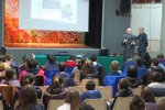 Legalità economica, Finanza e studenti insieme a Palermo