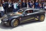 """Targa Florio, sulle Madonie il reportage di """"Top Gear"""""""