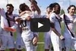 Il Palermo in serie A, in un video i momenti più belli della stagione