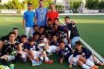 Palermo, il Memorial Pecoraro ai giovani del Calcio Sicilia