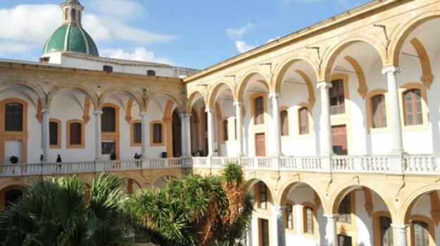 regione, Catania, Palermo, Economia