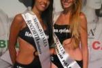 Palermo, selezioni di Miss Italia al Forum: le vincitrici