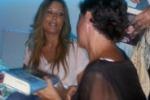 La Lucarelli presenta il suo libro a Cefalù: le altre tappe in Sicilia