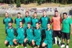 Calcio, il Campofelice vince il torneo dele Madonie