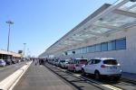 Quasi 5 milioni di passeggeri, anno record al Falcone e Borsellino
