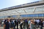 Crescita da capogiro per l'aeroporto di Palermo: a febbraio +25,7% di passeggeri