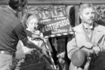 """A Ciminna il """"Gattopardo"""" di Visconti in 300 foto"""