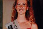 Sara Amenta conquista a Noto il titolo di Miss Sicilia 2014