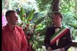 Palermo, coppia gay simula il matrimonio con rito civile