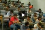 Tgs. Ingegneria, secondo giorno di test a Palermo