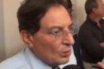 """Crocetta difende la Scilabra: """"Ha lottato contro malaffare"""""""