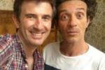 Ficarra e Picone anticipano l'uscita del nuovo film