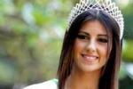 Aylen, argentina-ragusana e' Miss Italia nel mondo